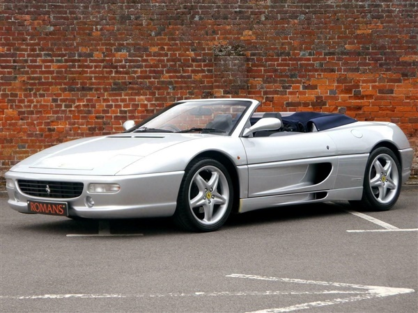 Large image for the Ferrari F355