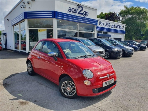 Large image for the Fiat 500