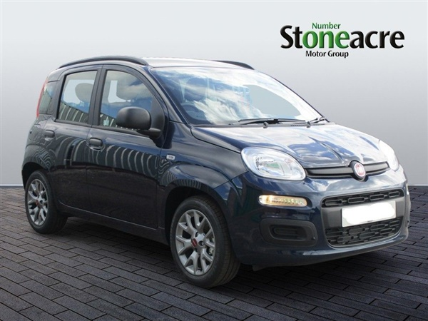 Large image for the Fiat Panda