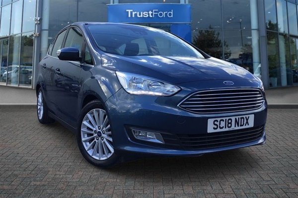 Large image for the Ford C Max