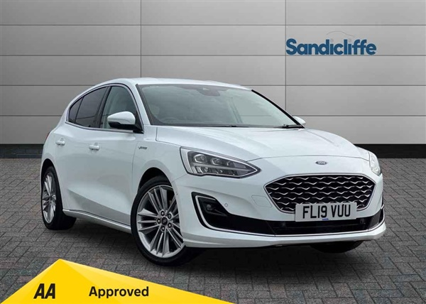 Large image for the Ford Focus Vignale