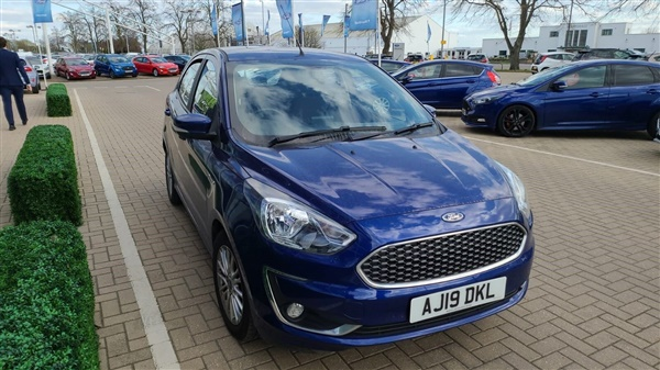 Large image for the Ford Ka+