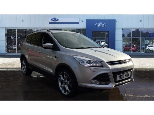 Large image for the Ford Kuga
