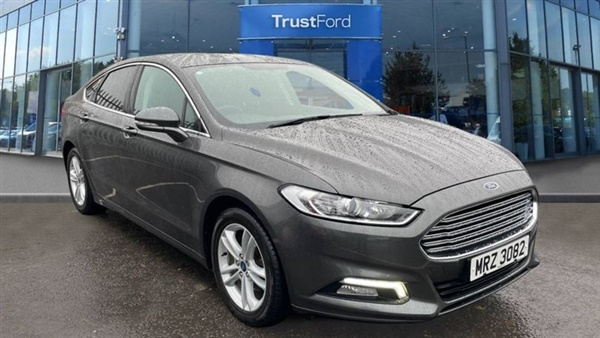 Large image for the Ford Mondeo