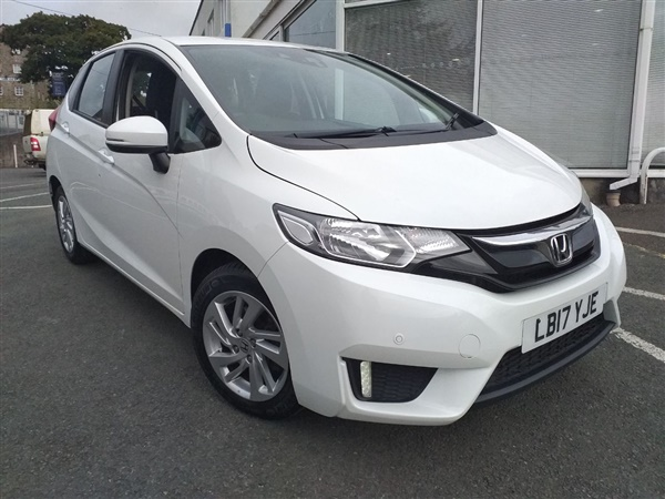 Large image for the Honda Jazz