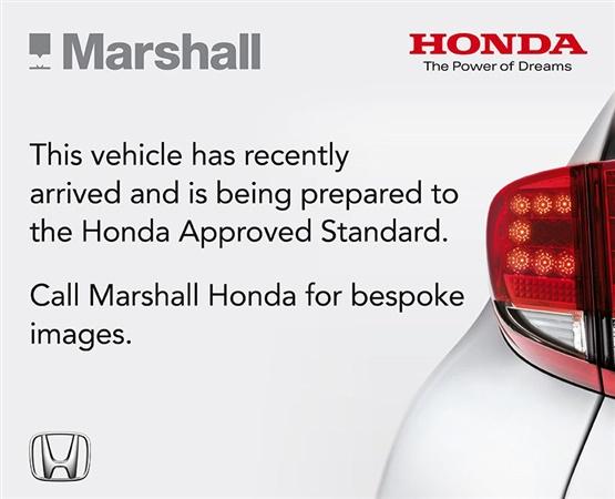 Large image for the Honda Jazz