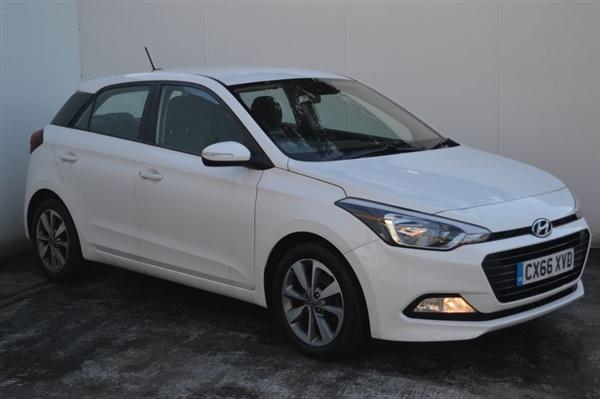 Large image for the Hyundai I20
