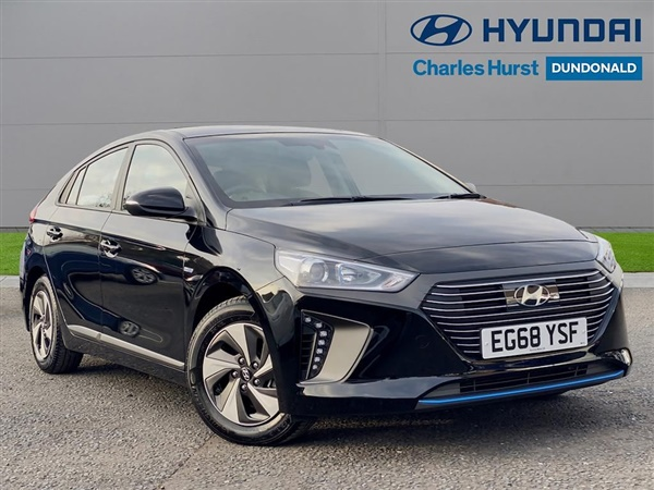 Large image for the Hyundai Ioniq
