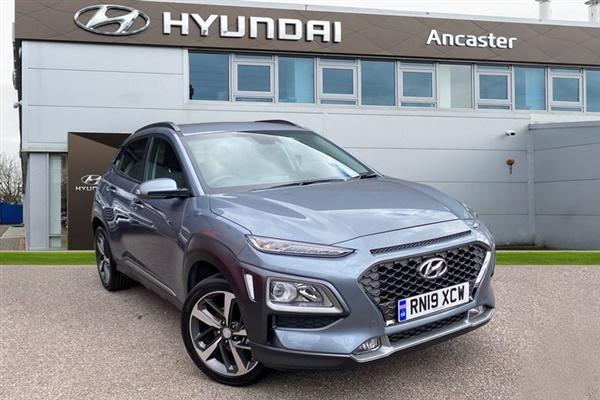 Large image for the Hyundai Kona