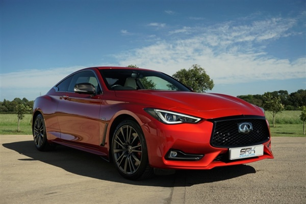Large image for the Infiniti Q60