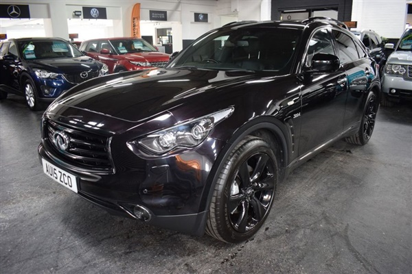 Large image for the Infiniti QX70