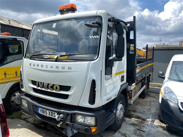Large image for the Iveco 75E16