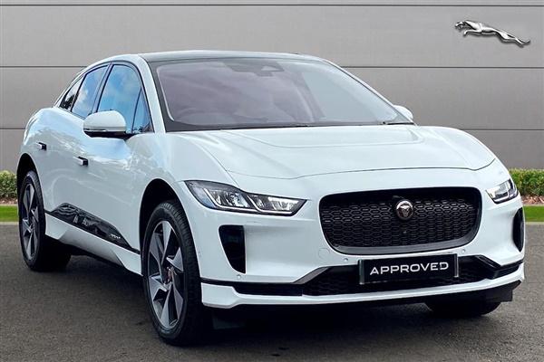 Large image for the Jaguar I Pace
