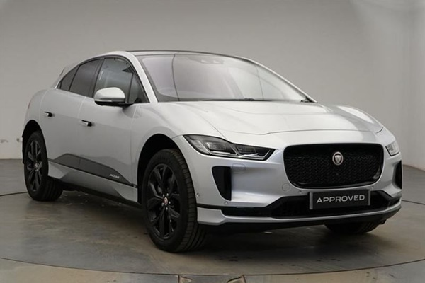 Large image for the Jaguar I Pace