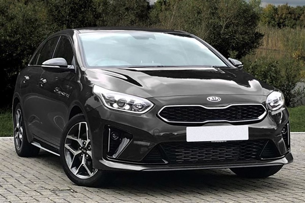 Large image for the Kia Pro Ceed