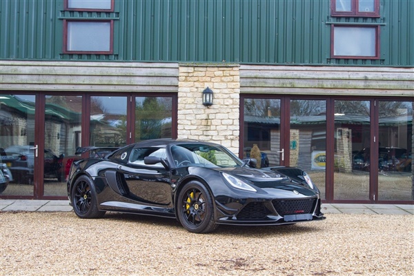 Large image for the Lotus Exige