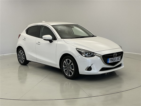 Large image for the Mazda 2