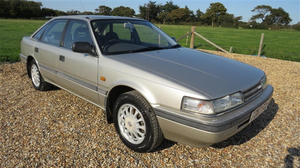 Large image for the Mazda 626