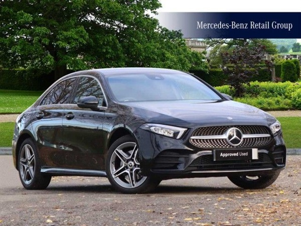 Large image for the Mercedes-Benz A-Class