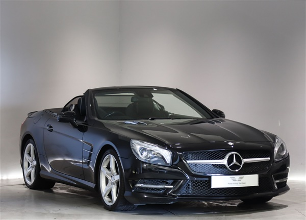 Large image for the Mercedes-Benz SL-Class