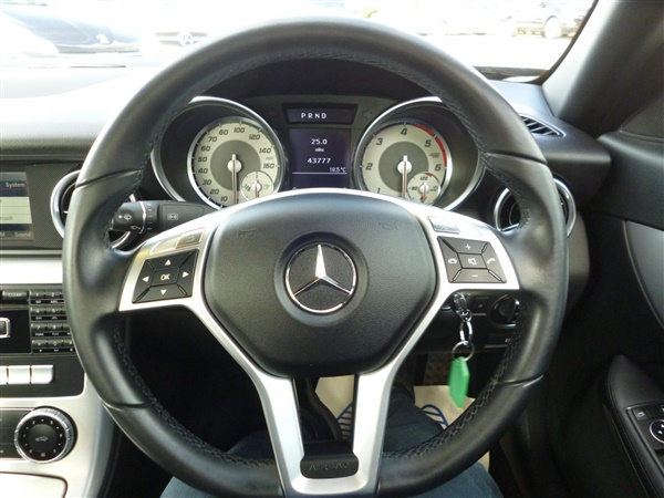 Large image for the Mercedes-Benz SLK