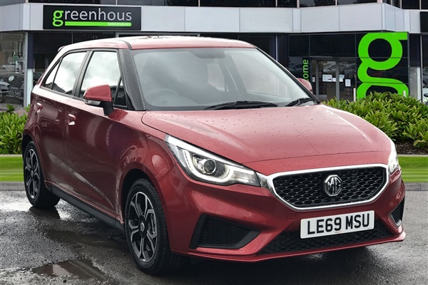 Large image for the Mg MG3