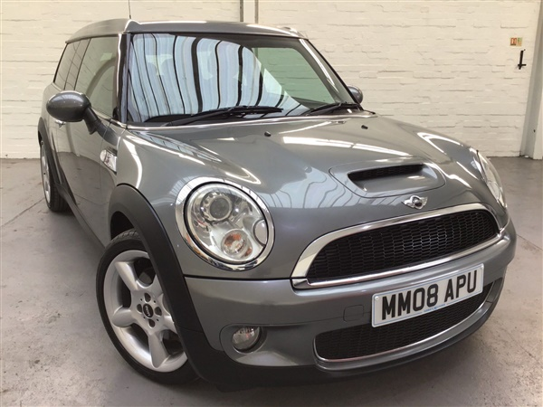 Large image for the Mini Clubman