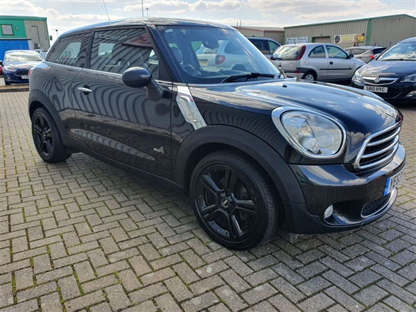 Large image for the Mini Paceman