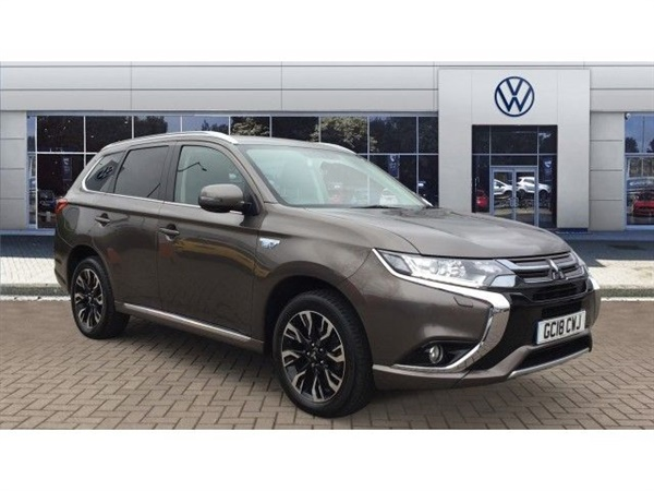 Large image for the Mitsubishi Outlander