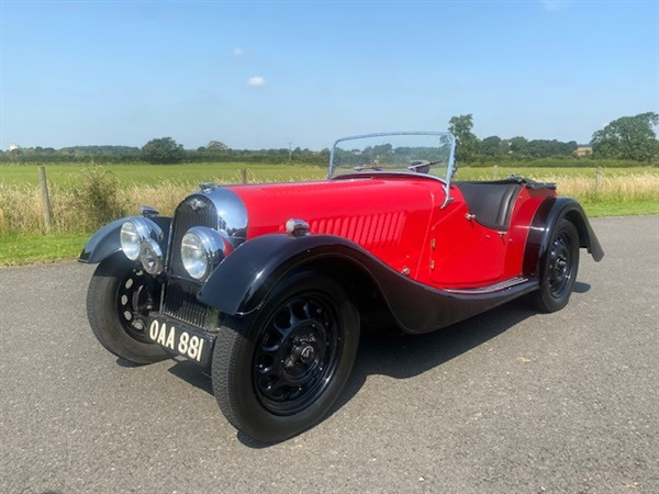 Large image for the Morgan 4-4