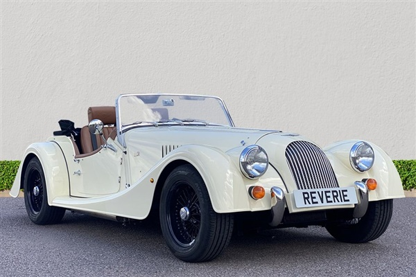 Large image for the Morgan ROADSTER