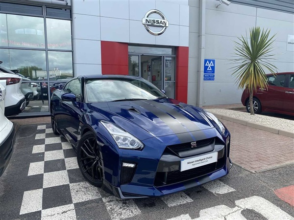 Large image for the Nissan GT-R