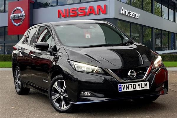 Large image for the Nissan Leaf