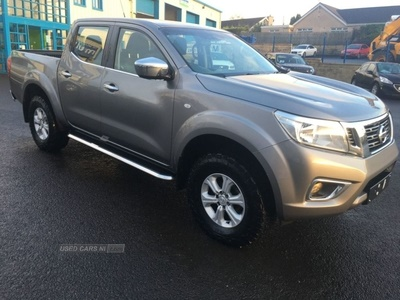 Large image for the Nissan NP300