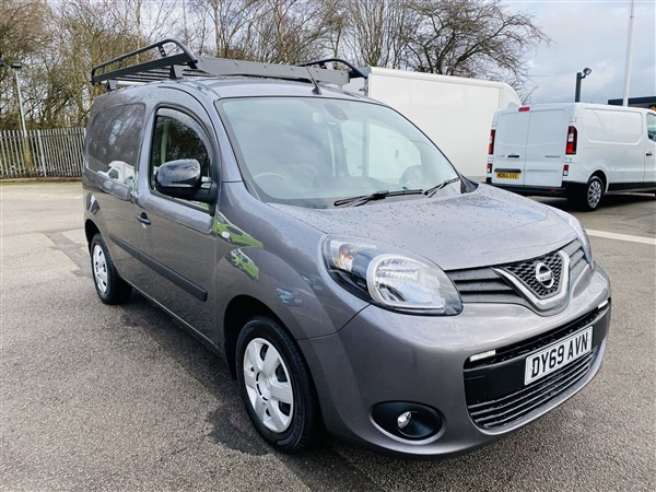 Large image for the Nissan Nv250