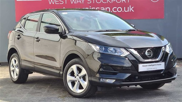 Large image for the Nissan Qashqai
