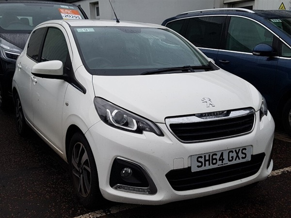 Large image for the Peugeot 108