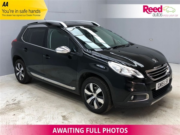 Large image for the Peugeot 2008