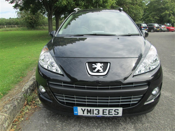 Large image for the Peugeot 207