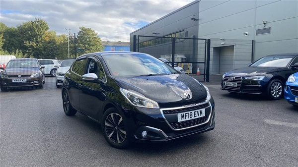 Large image for the Peugeot 208