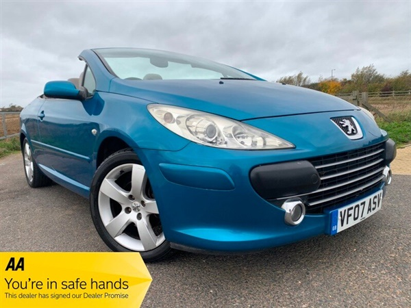 Large image for the Peugeot 307
