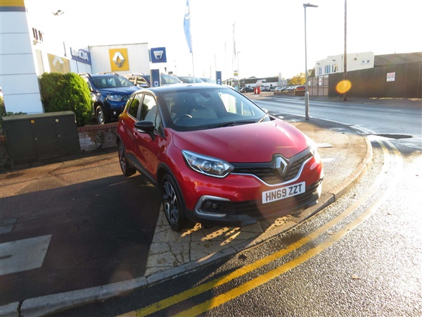 Large image for the Renault Captur