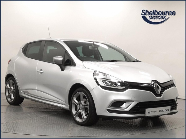 Large image for the Renault Clio