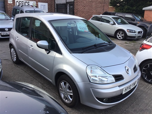 Large image for the Renault Grand Modus