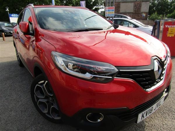 Large image for the Renault KADJAR