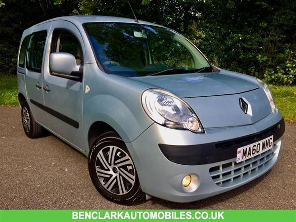 Large image for the Renault KANGOO