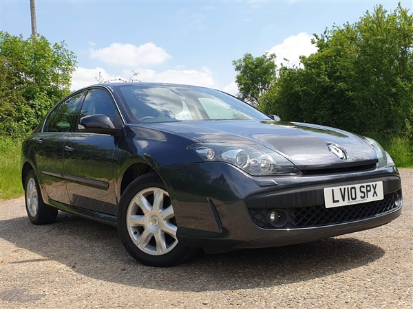 Large image for the Renault Laguna