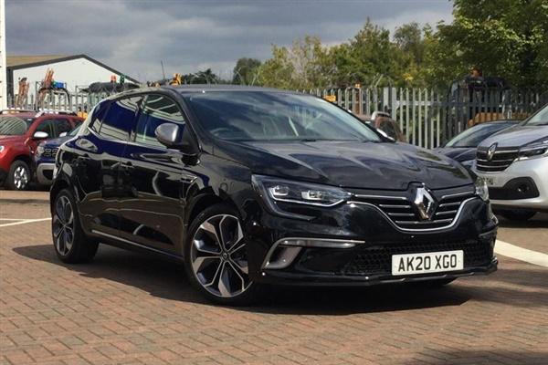 Large image for the Renault Megane