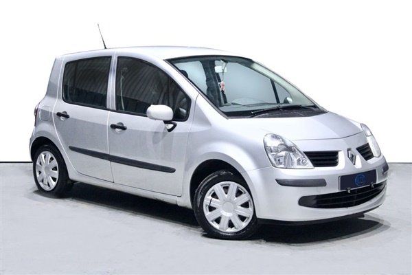 Large image for the Renault MODUS