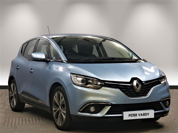 Large image for the Renault Scenic